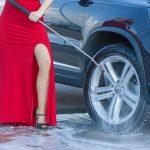 Jak przyspieszyć sprzątanie – zalety myjek wysokociśnieniowych
