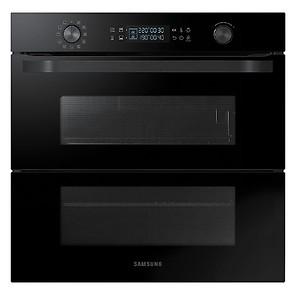 Piekarnik Samsung Dual Cook Flex NV75N5671RB