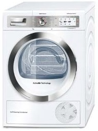 Suszarka Bosch WTY 87782 PL