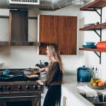 Bezpieczne użytkowanie kuchni gazowo-elektrycznej